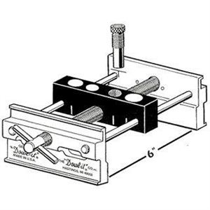 Picture of Model 1600 - The BIG Block!