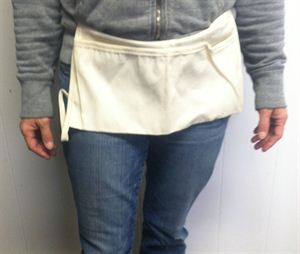 Picture of Waist Nail Apron