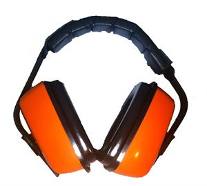 Picture of Deluxe Ear Muffs