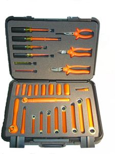 Picture of 30 Piece Electrical Maintenence Tool Kit